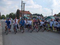 4 heures vélos 2005