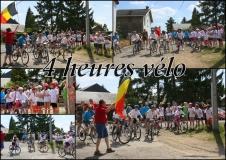 4 heures vélos 2010