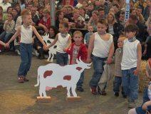 Fêtes des enfants 2005