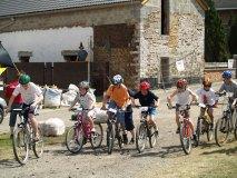 4 heures vélos 2008