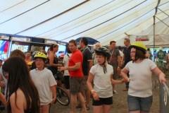 4 heures vélos 2012