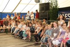 Fêtes des enfants 2010